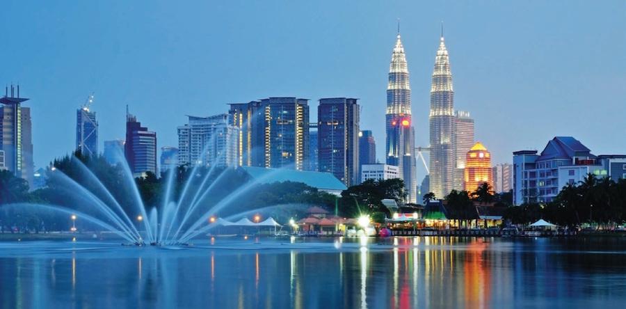Video – Malaysia – Kuala Lumpur ngày và đêm – Văn hóa đặc trưng