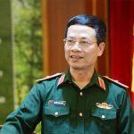 Thiếu tướng Nguyễn Mạnh Hùng