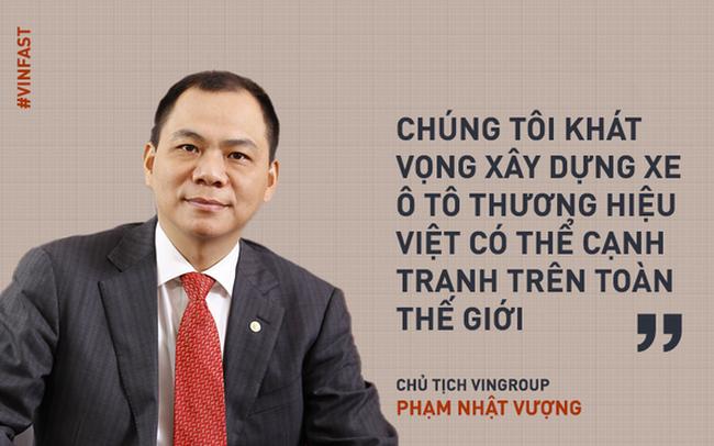 Sếp Savills: Vinfast sẽ thúc đẩy kinh tế Việt Nam tăng trưởng mạnh mẽ như cách hãng xe Proton mở ra kỷ nguyên mới cho Malaysia