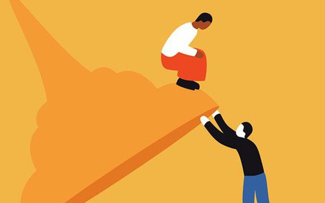 """Chẳng có thứ gọi là """"môi trường làm việc công bằng"""" đâu, chỉ khi bạn mạnh, bạn mới có cơ hội giảm thiểu những điều không công bằng"""