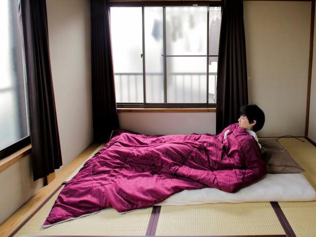 Lối sống tối giản của người Nhật – Khi cuộc sống không còn bị ràng buộc quá nhiều bởi vật chất xung quanh