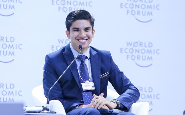 """Bộ trưởng """"hotboy"""" của Malaysia: Phải suy nghĩ khác thường để có kết quả phi thường"""