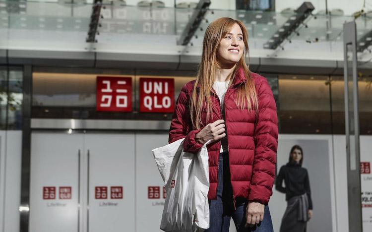 4 bí quyết xây dựng thương hiệu toàn cầu của Uniqlo
