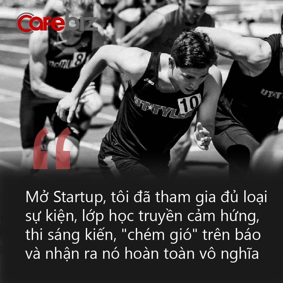 Các startup đang bị biến thành những sản phẩm để ngành kinh doanh cung cấp các hội thảo, website, khóa học… trục lợi.