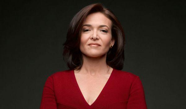 Nữ giám đốc điều hành Facebook – Sheryl Sandberg: Nếu chỉ đi trên một đường thẳng, bạn sẽ bỏ lỡ rất nhiều cơ hội!