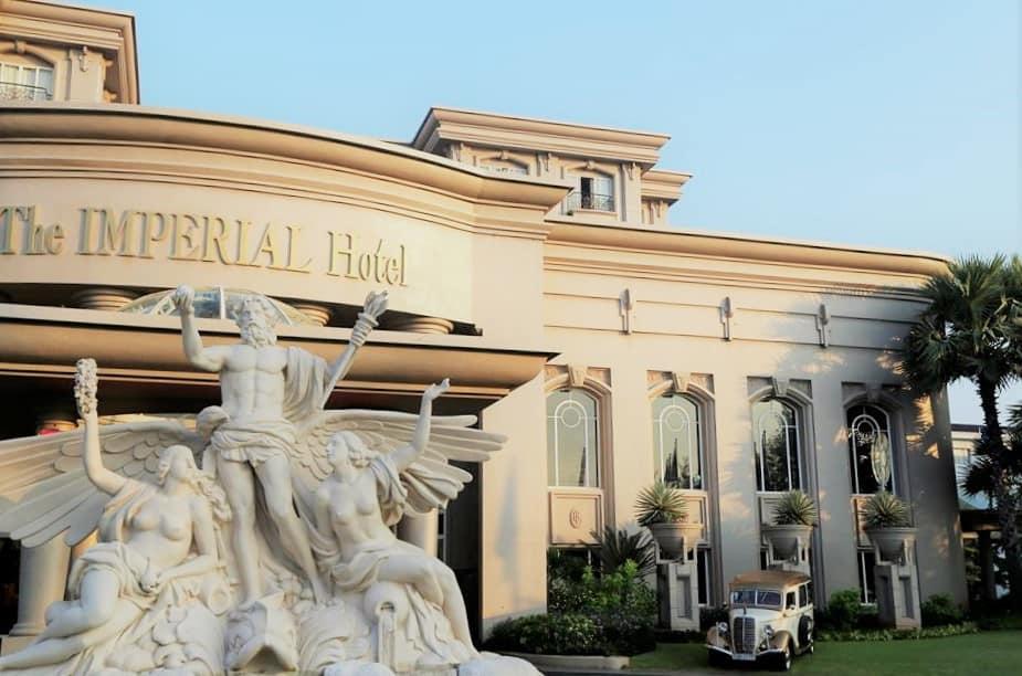 Giới trẻ đang check-in rần rần ở 10 khách sạn Vũng Tàu đẹp khó cưỡng này đây
