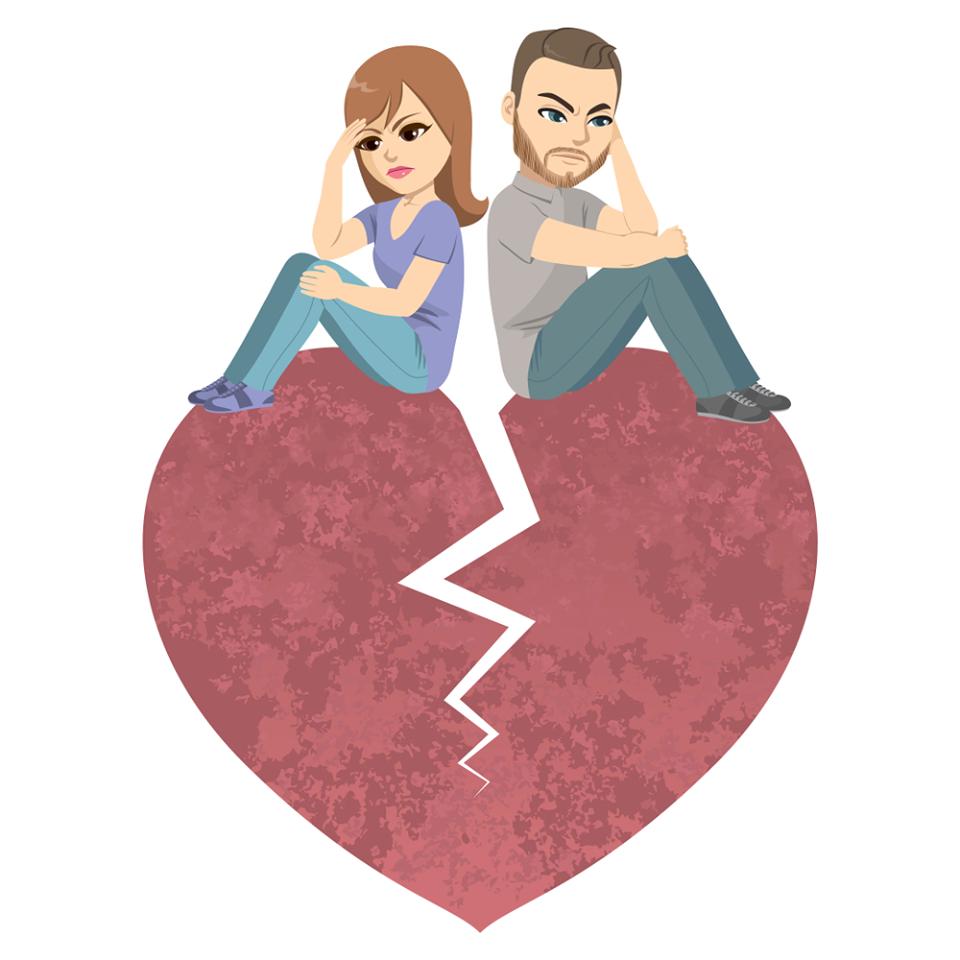9 điều hủy hoại mọi cuộc hôn nhân