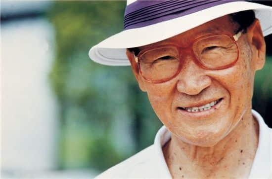 Chung Ju-Yung – Hành trình từ người nông dân trở thành ông chủ Tập đoàn Huyndai