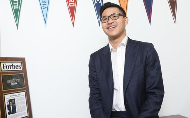 """Khởi nghiệp năm 13 tuổi, tốt nghiệp Yale, ghi tên trong danh sách """"Forbes 30 under 30"""" ở tuổi 23, đây chính xác là con nhà người ta"""