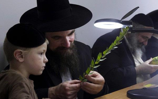 Muốn con chăm đọc sách, ham học hỏi, đã đến lúc bố mẹ Việt bỏ điện thoại xuống và làm theo cách người Do Thái