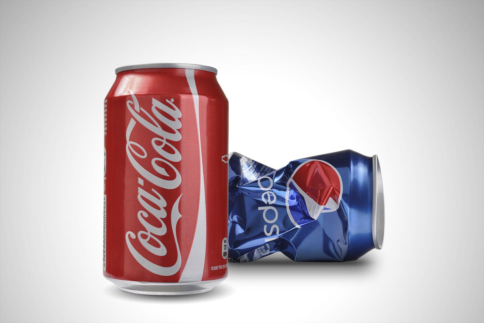 Những ngày kinh hoàng trong lịch sử của Pepsi