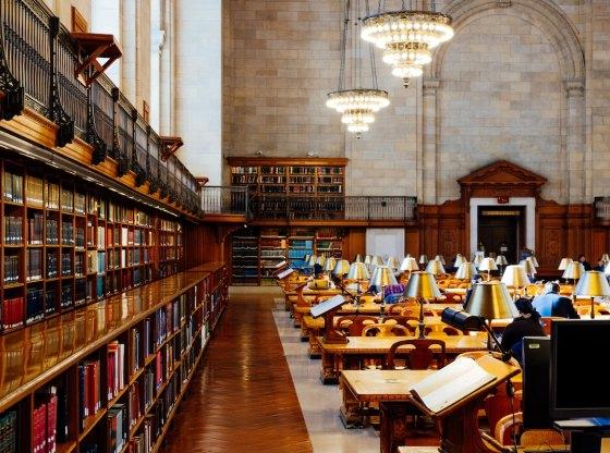 Thế nào là một môi trường đại học sáng tạo?