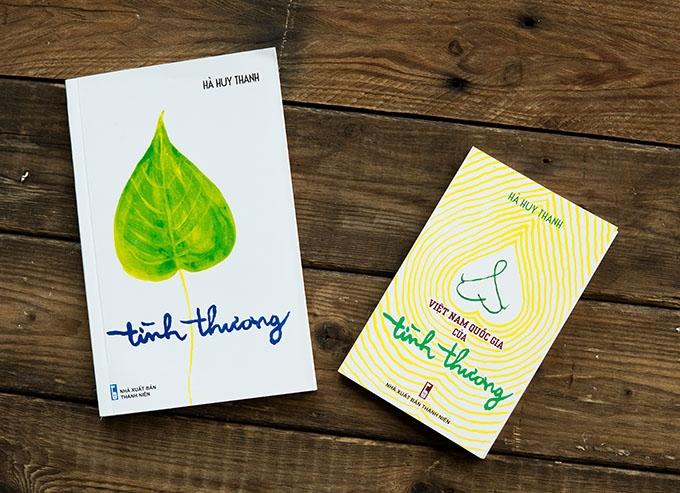 'Tình thương': Cuốn sách cho những tâm hồn trôi dạt