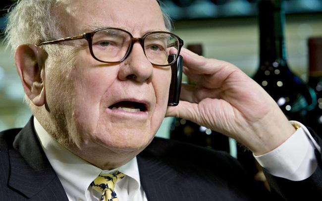 Cuộc gọi lúc nửa đêm của Warren Buffett giải cứu nước Mỹ trong cuộc khủng hoảng năm 2008 như thế nào?
