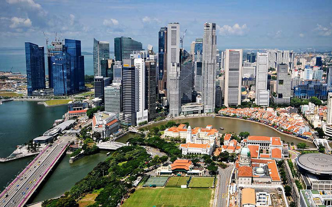 Làm thế nào để phần lớn người dân sở hữu được nhà ở nơi đắt đỏ như Singapore?