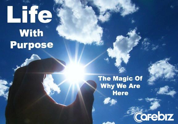 Nếu vẫn loay hoay đi tìm mục đích cuộc sống thì đây là 9 lời khuyên cho bạn