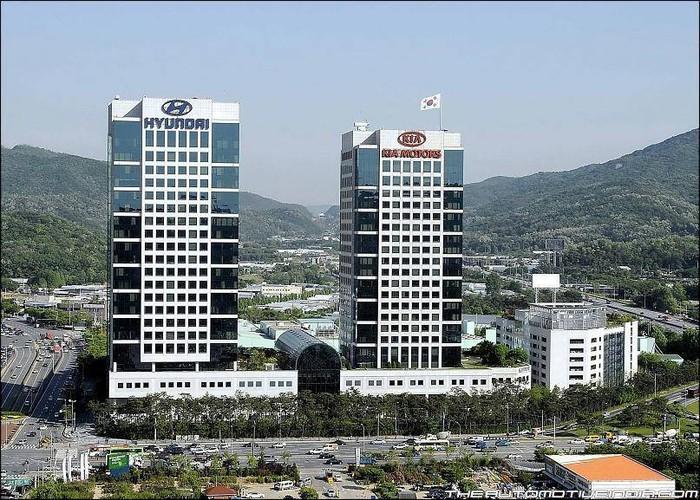 Những câu chuyện thú vị về lịch sử phát triển của Hyundai