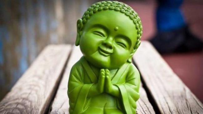 Được sống thanh thản mỗi ngày chính là hạnh phúc lớn nhất cõi nhân sinh