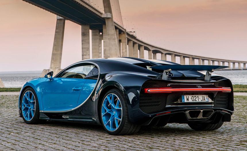 10 mẫu xe đắt nhất thế giới, có tiền chưa chắc đã mua được