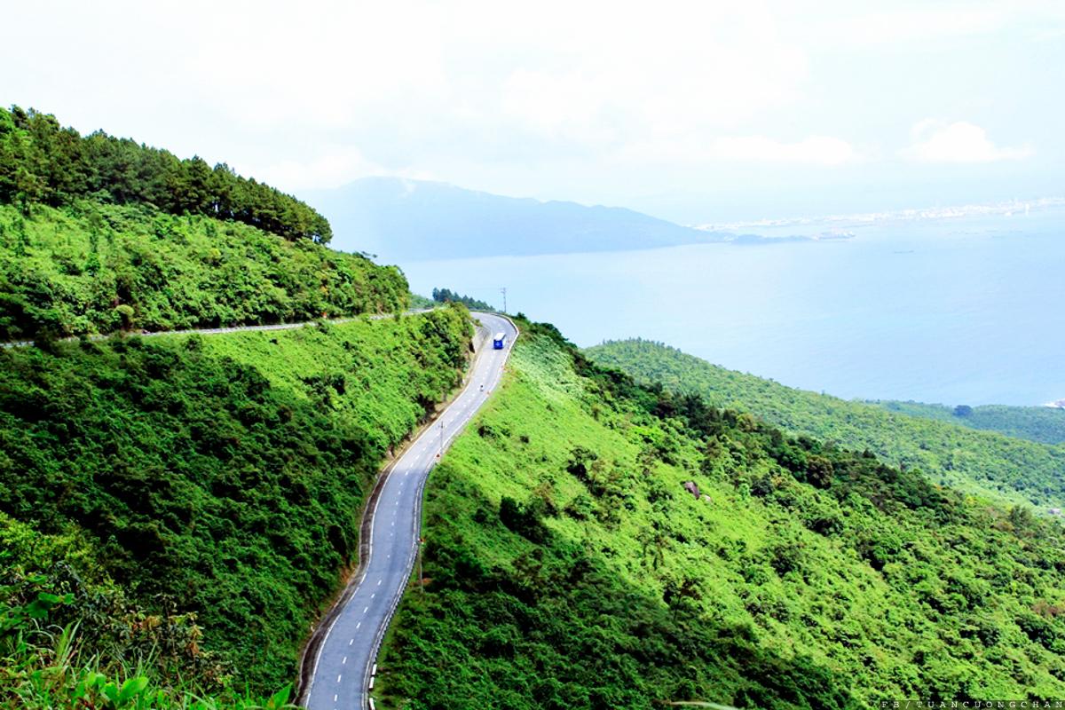 Tài liệu xuyên Việt – Chương trình du lịch xuyên Việt từ Hà Nội bằng ô tô dịp Tết âm lịch