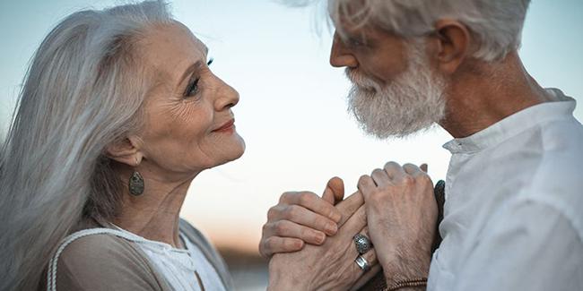 Khi về già mình sẽ không sống chung với bất kỳ đứa nào, chỉ sống với…vợ hay chồng
