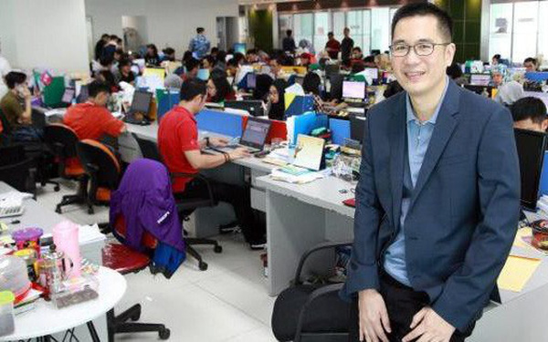 Mô hình độc đáo của một đế chế chi phối cả ngành viễn thông Indonesia: Cơ đồ tỷ đô đơn giản được tạo ra từ… một file Excel thẻ cào điện thoại