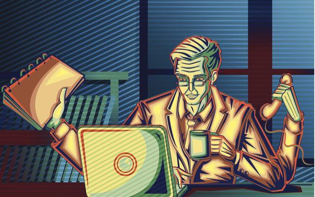 Từ nhân viên văn phòng đến một freelancer có thu nhập khủng, đây là cách người đàn ông 38 tuổi mạo hiểm sự nghiệp để có được thành công và đổi đời