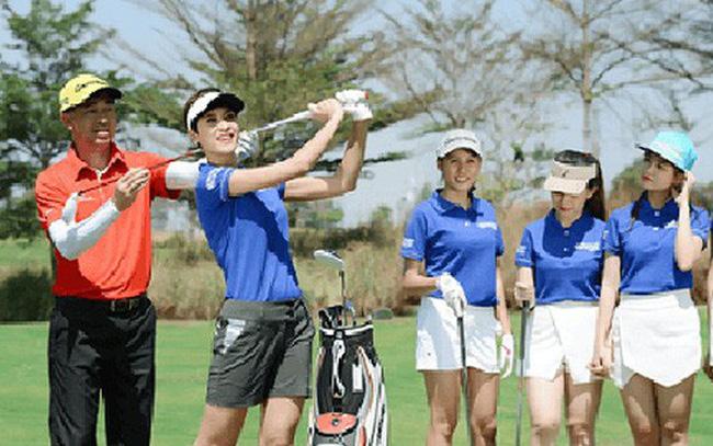 Vì sao doanh nhân cứ đi đánh golf với nhau mà không phải tennis hay đấm bốc?