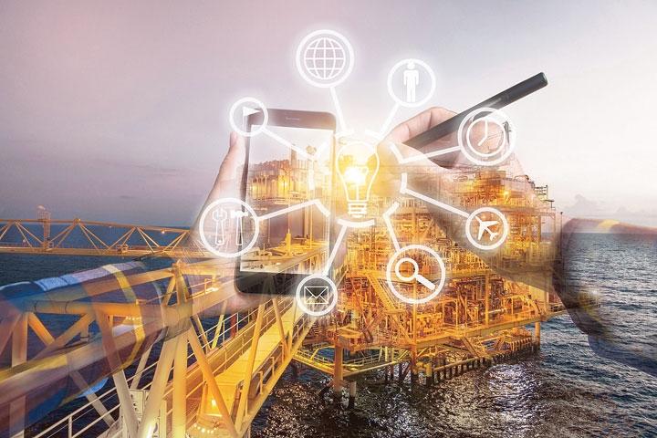 Nhu cầu đổi mới sáng tạo ngành Dầu khí