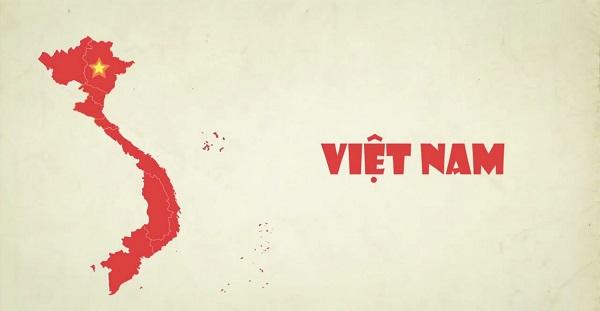 Dân số Việt Nam năm 2019