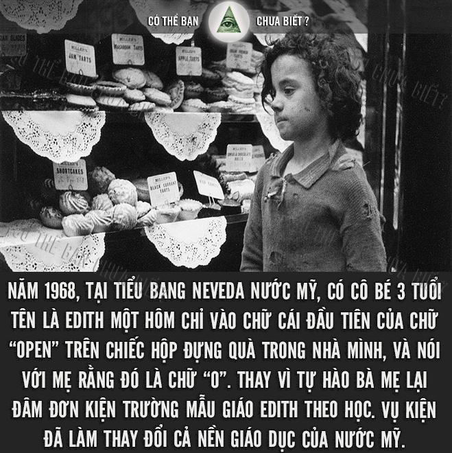 Một câu chuyện hay, ai có con nên đọc…