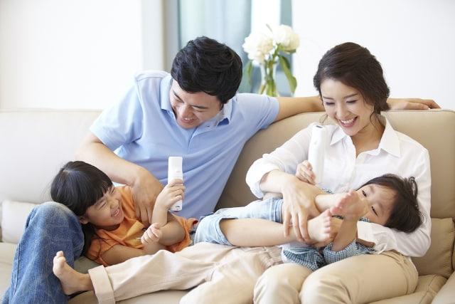 Không để bố mẹ lo lắng chính là sự hiếu thảo nhất