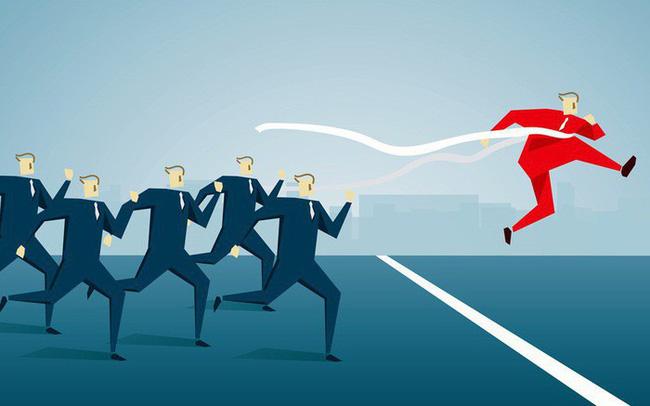 Thắng hay thua, thành hay bại, nhân tố quyết định sự nghiệp cả đời chỉ nằm ở 2% này thôi: Cố thêm 1 chút, thành công ngay trước mắt bạn rồi