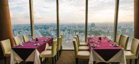 """Top 10 nhà hàng sang chảnh ở Sài Gòn như bỏ """"bùa yêu"""" vào trong lòng thực khách"""