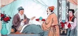 5 nguyên nhân sinh ra mọi loại bệnh tật theo 'Hoàng đế nội kinh'