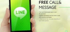 Line – Phần mềm nhắn tin & goi điện miễn phí: Startup ấn tượng của châu Á