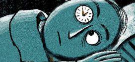 Ngủ muộn sau 23h đồng nghĩa với tự sát: 9X là thế hệ thiếu ngủ nhất, 84% gặp vấn đề về giấc ngủ, 33% lên giường lúc 1 giờ sáng