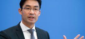 """Nguyên phó thủ tướng Đức Philipp Rosler khuyên startup Việt Nam nên giữ gìn """"bản sắc"""""""