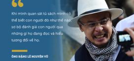 """Tiết lộ thói quen """"khó bỏ"""" của tỷ phú Phạm Nhật Vượng và ông Đặng Lê Nguyên Vũ"""