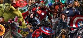 Tóm tắt 10 năm vũ trụ điện ảnh Marvel