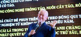 Nghiệm ra ánh sáng từ bên trong cùng Giáo sư Phan Văn Trường tại cuộc thi Say to Succeed 2019