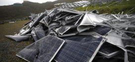 Mặt trái của chính sách phát triển năng lượng tái tạo