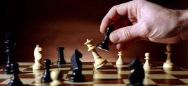 Lối tư duy phương đông & phương tây qua cờ tướng & cờ vua