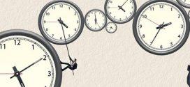 Rơi vào nghịch cảnh, tài sản quý nhất trong tay là thời gian: Chỉ có 24h/ngày, bạn chọn thời gian sống hay thời gian chết?