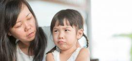 Hành vi của con cái là tấm gương phản chiếu của cha mẹ
