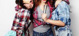 Những lợi ích tuyệt vời của việc ca hát mà ít người biết