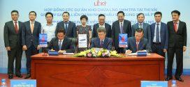 PV GAS ký kết các hợp đồng chuỗi dự án khí điện LNG Thị Vải – Nhơn Trạch