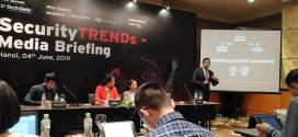 Trend Micro: Việt Nam xếp thứ 3 ASEAN về nguy cơ mã độc ngân hàng