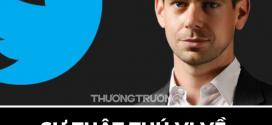 22 sự thật thú vị về CEO Twitter (Jack Dorsey).