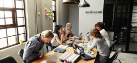 Đồng sáng lập | Co-Founder bao nhiêu là đủ ?